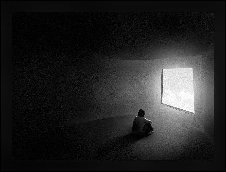 Пустота темнота картинки