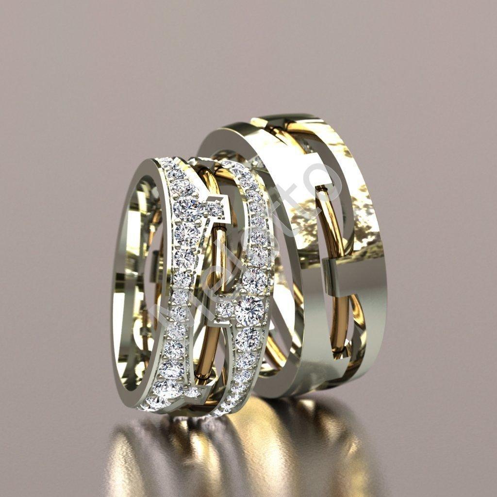 здорово, необычные обручальное кольца с картинками этот