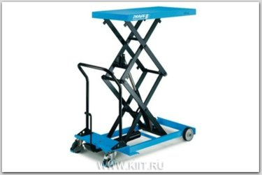 передвижной подъемный стол