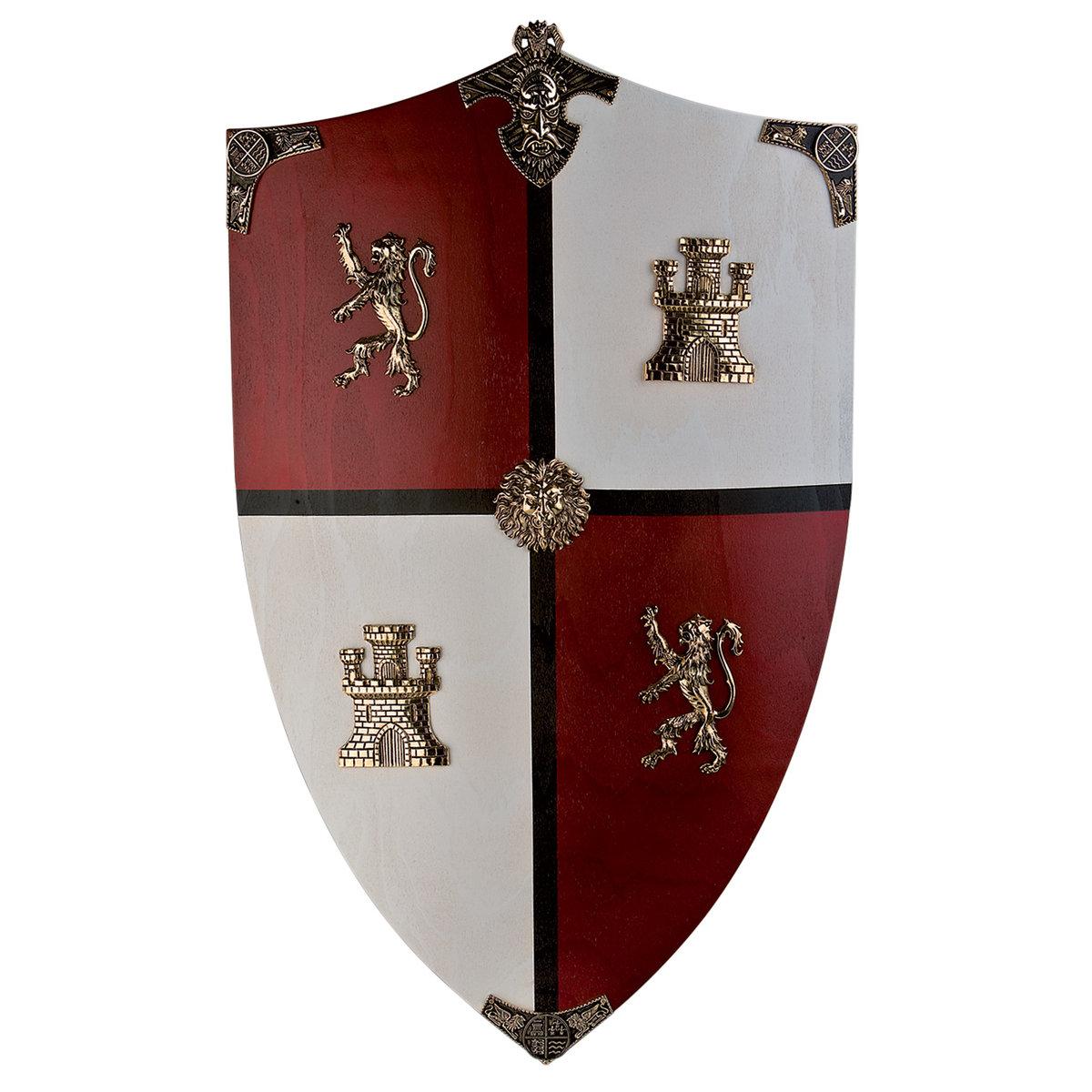 более рыцарские гербы фото хотелось создать весёлого