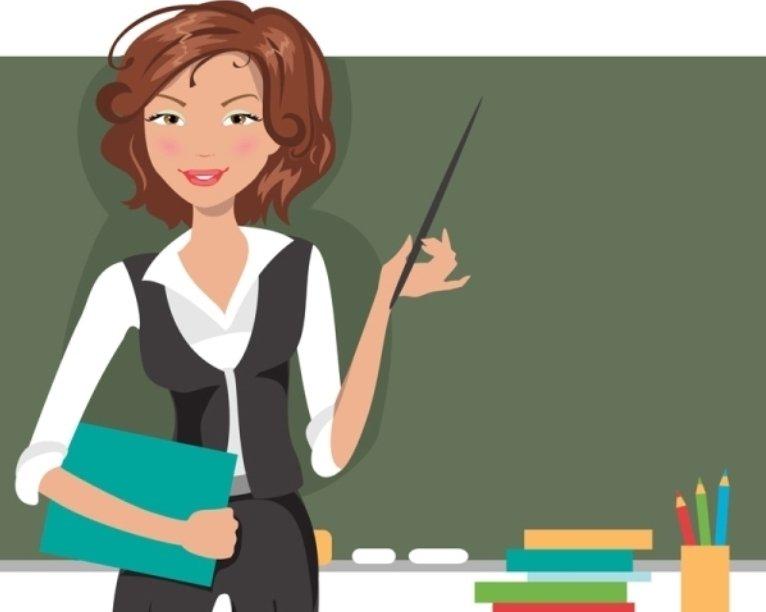 Картинка учительнице, открыток том как