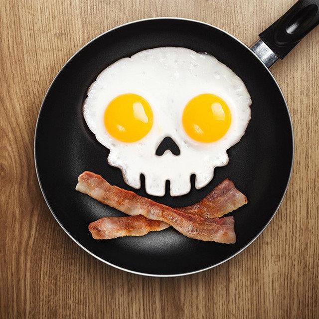Картинка смешная завтрак, джума