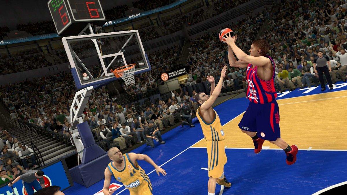 """NBA 2K14 (Xbox One)"" - card from user artemmogilevsky in Ya"