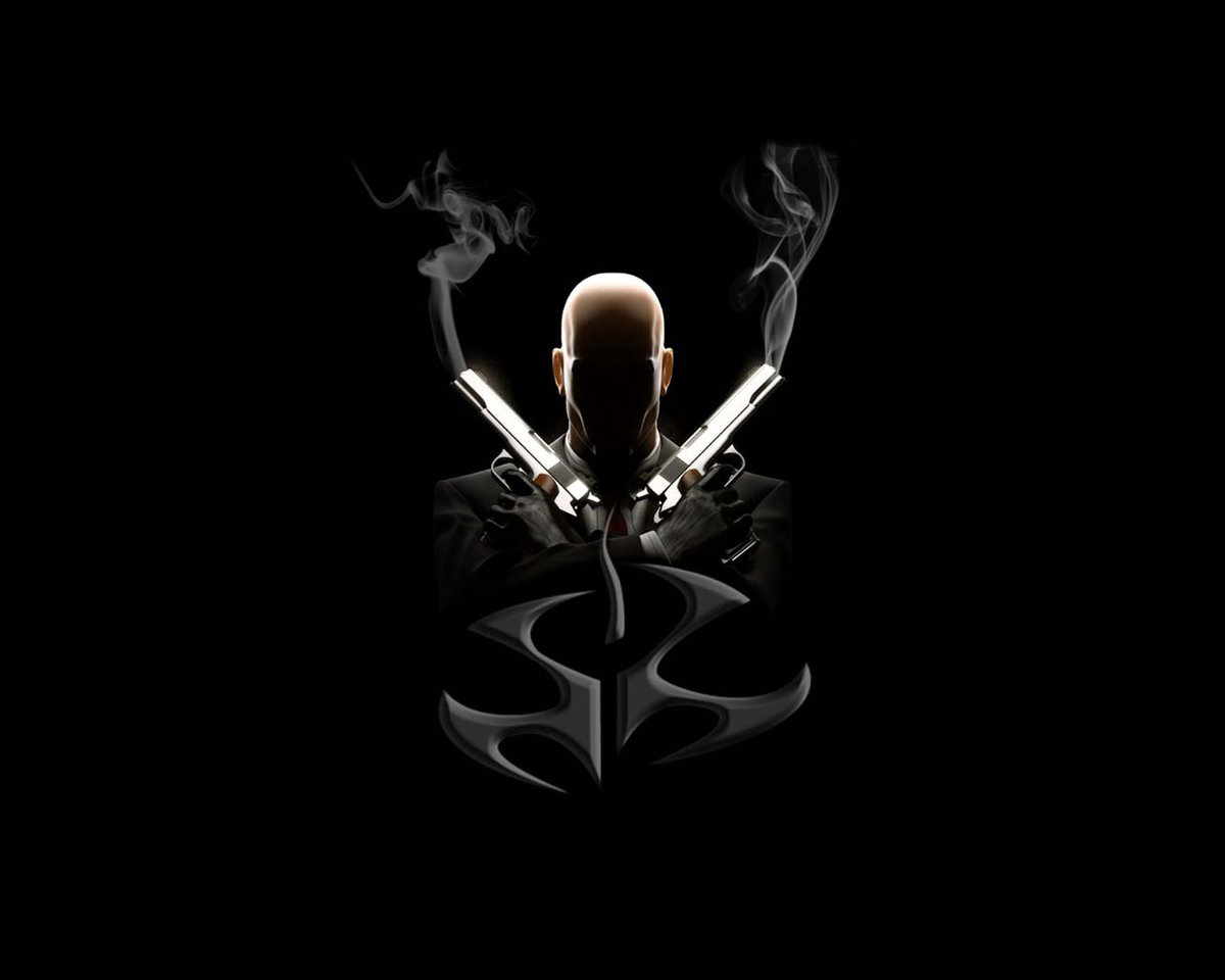 hitman symbol wallpapers group 64 card from user rsdjoni in