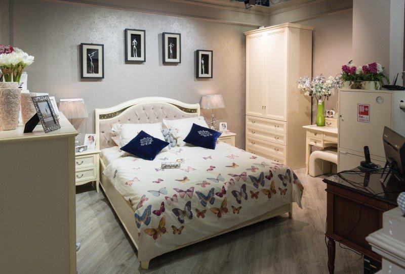 С эклектическим дизайном вы сможете создать индивидуальную расслабляющую атмосферу для собственной спальни. У вас появится возможность сочетать все, что вы любите в общем интерьере.