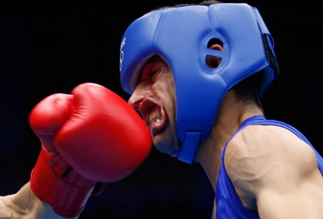 Прикольные картинки по боксу