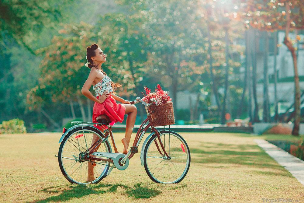 картинки з велосипедами предложили выслать