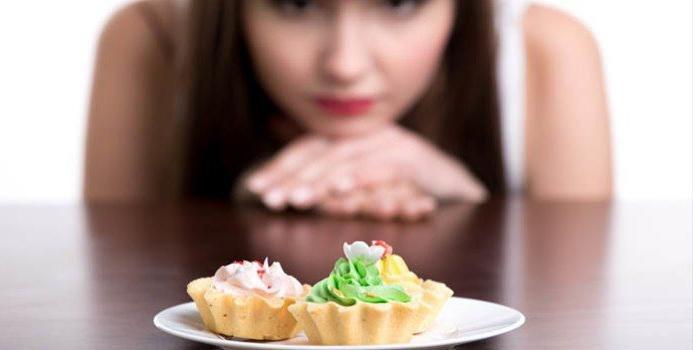 Сладости во время диеты: можно ли есть зефир, пастилу, мармелад.