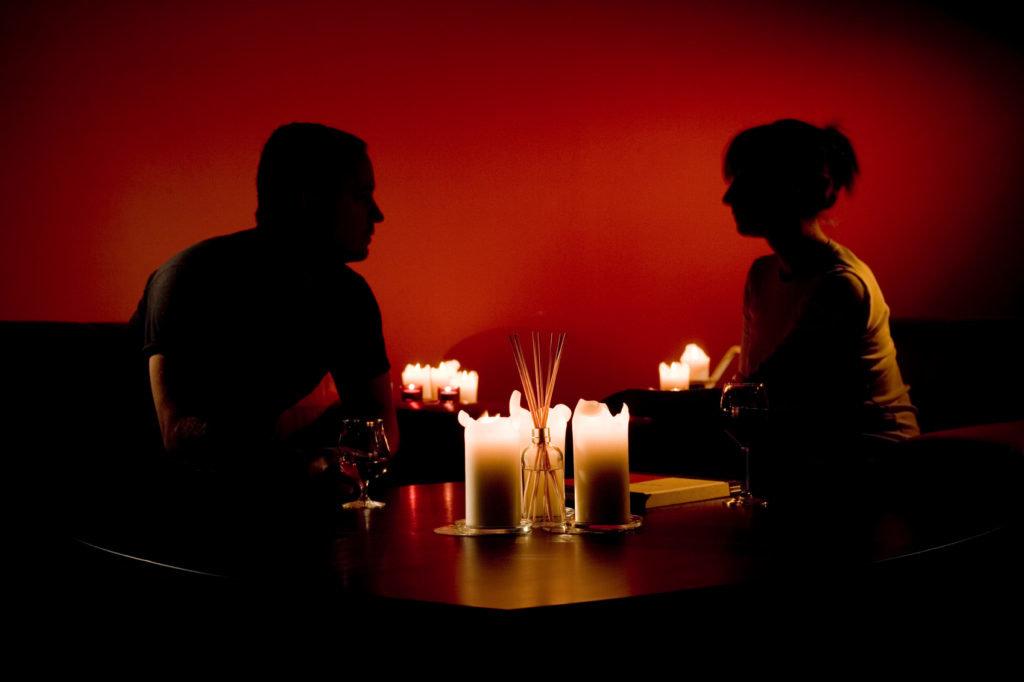 Картинки, картинки ужин при свечах романтика