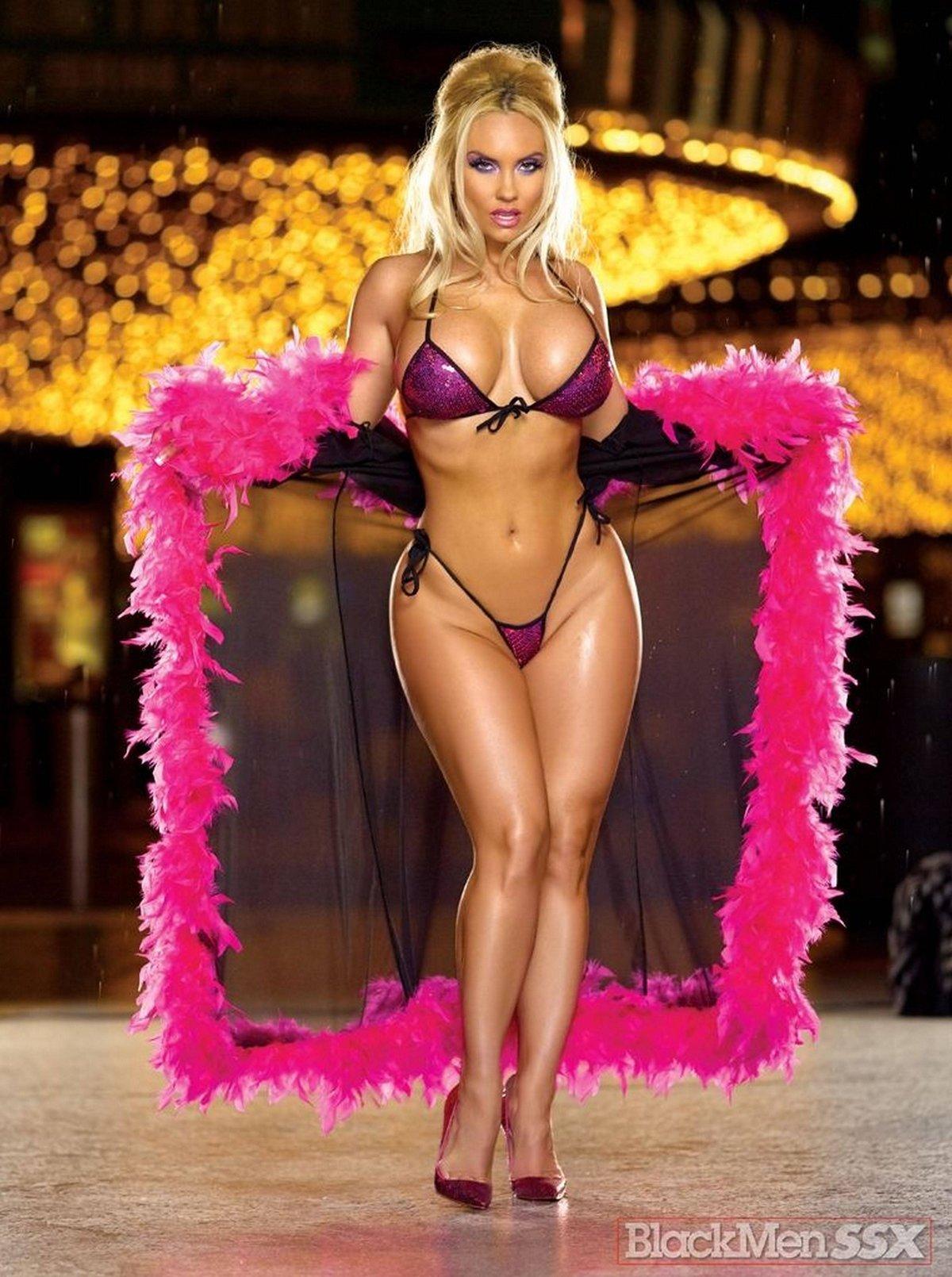 Фото проституток американских моделей 13