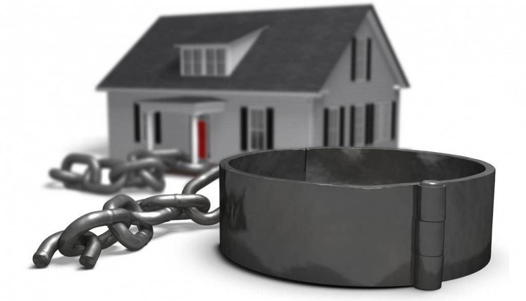 как снять запрет на продажу недвижимости