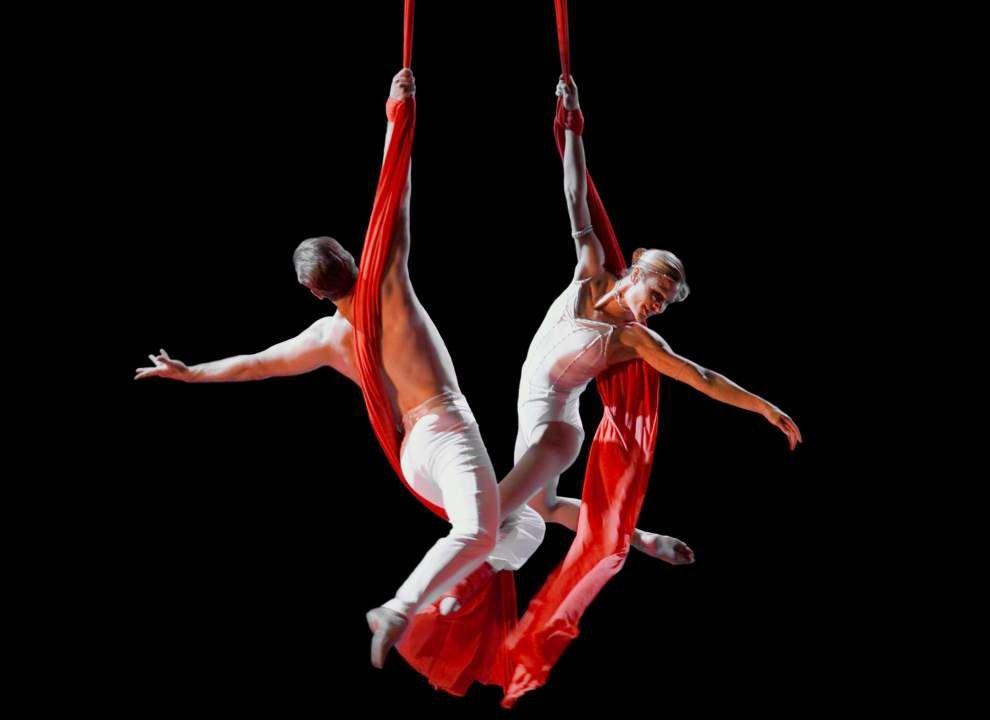 Акробаты цирка картинки