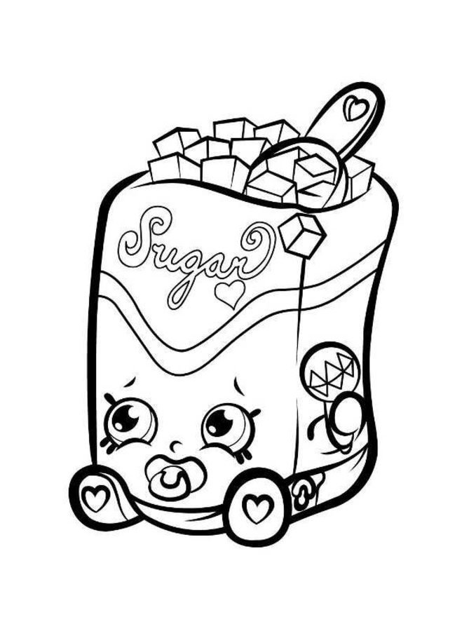 quot cool shopkins coloring pages free 8 shopkins coloring