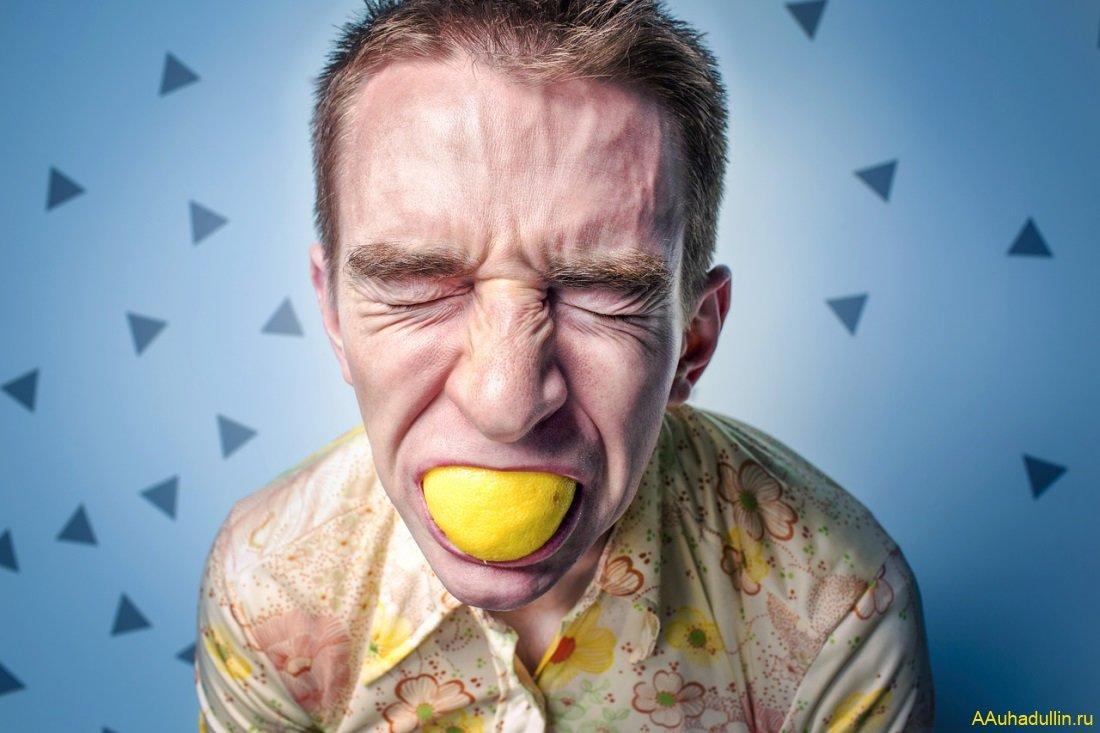 Лимон от простуды и гриппа отличное средство