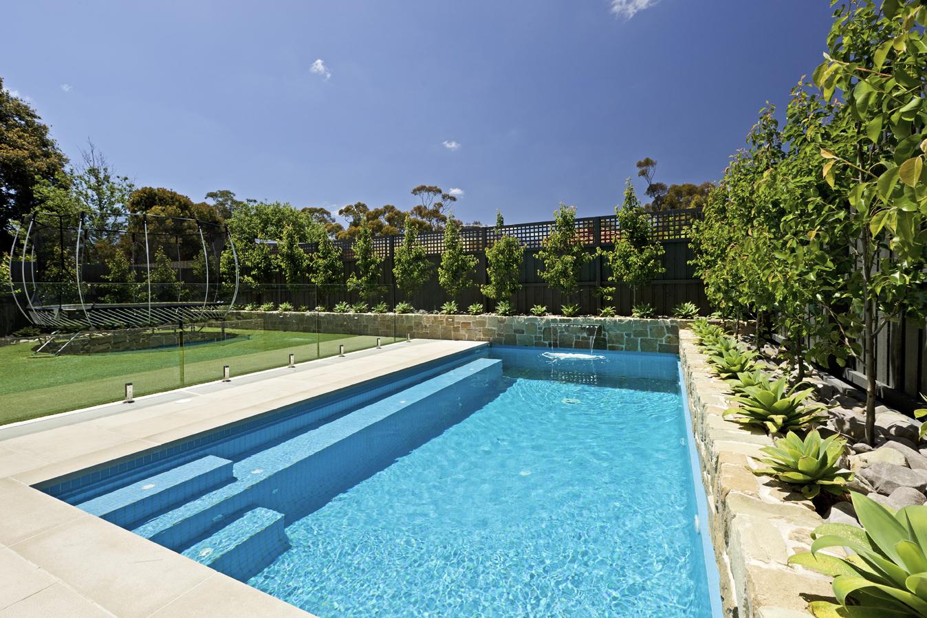 Modern Swimming Pools Design Ideas | Lib Wallpapers