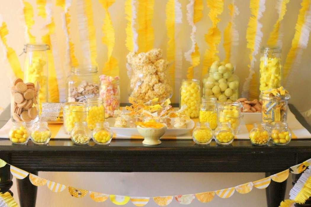 курс сделан лимонная вечеринка фото дизайн