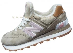 Кроссовки женские зимние   Подробности... 🏷 http   bit.ly 2JjoJM2 Модель  кроссовок от New Balance 754Зимние модели имеют подкладку и стельки из ... ec229f0990f0a