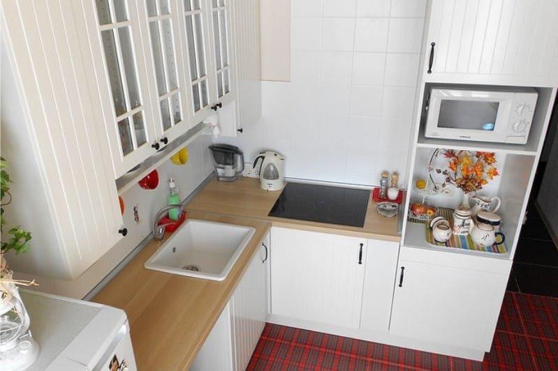 кухня икеа в интерьере маленькой кухни Card From User Andrey
