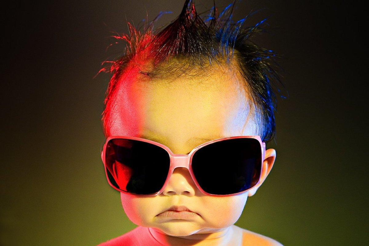 При виде ребёнка, мы невольно умиляемся и расплываемся в широкой улыбке, потому что это самое изумительное творение природы.