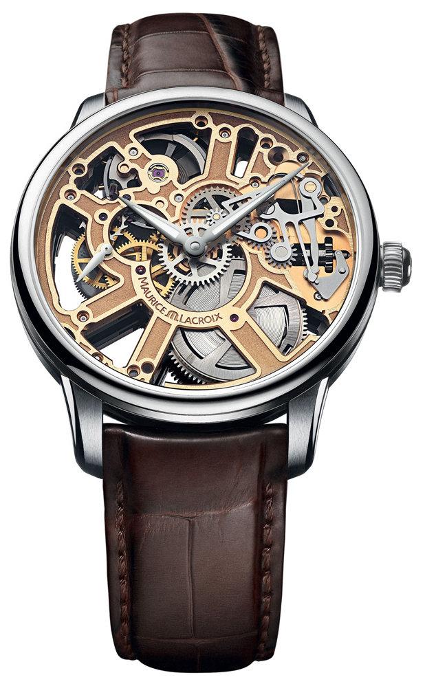 Часы и швейцария ассоциируются также, как германия и автомобили.