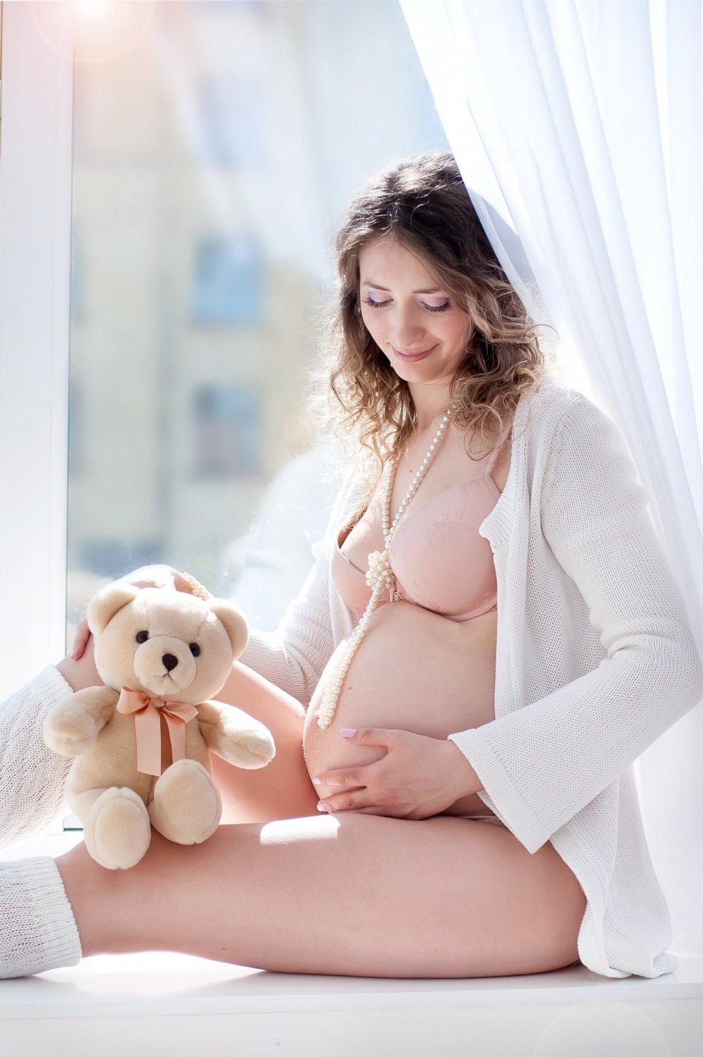 Картинки в телефон беременные