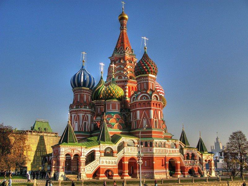 Картинки достопримечательности москвы с названиями для детей, для