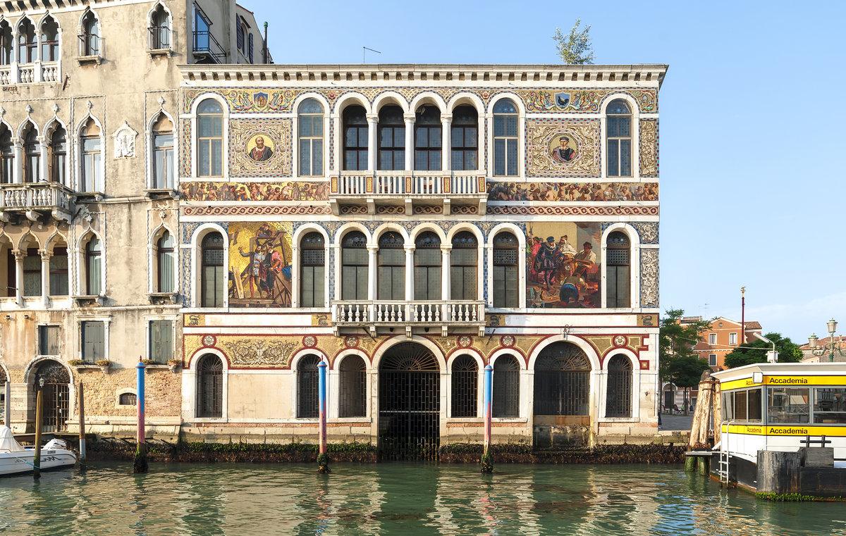 итальянские палаццо картинки постоянно вращается