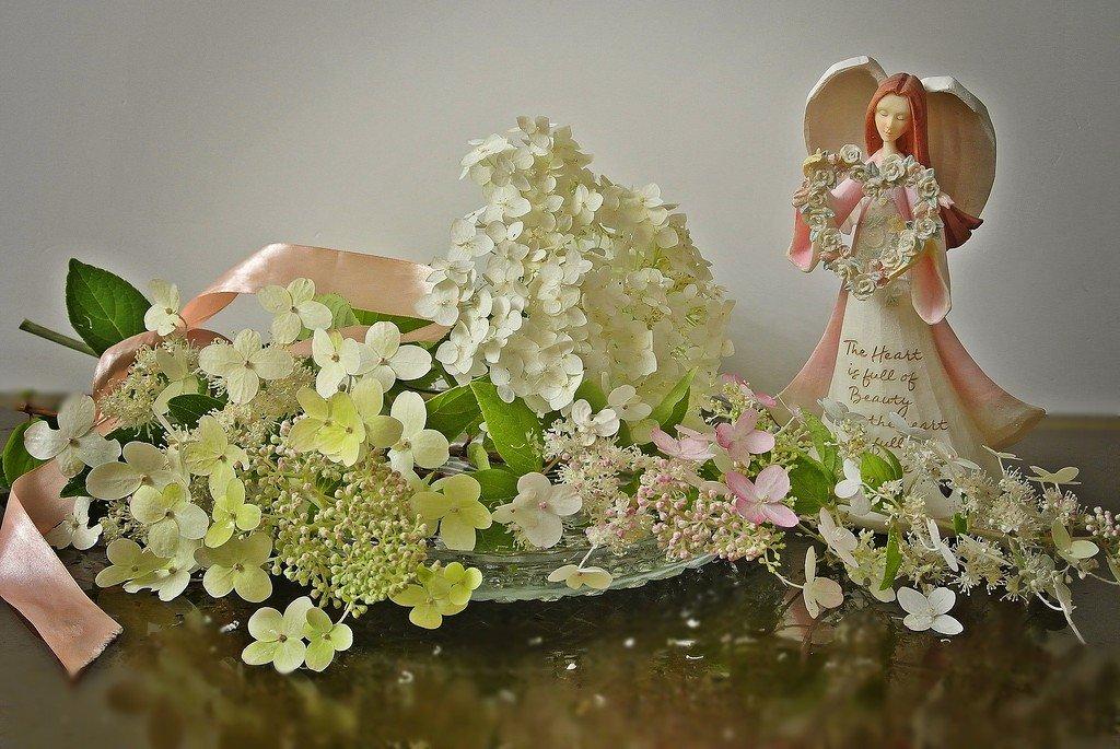 приготовить картинки цветы в день ангела планируете