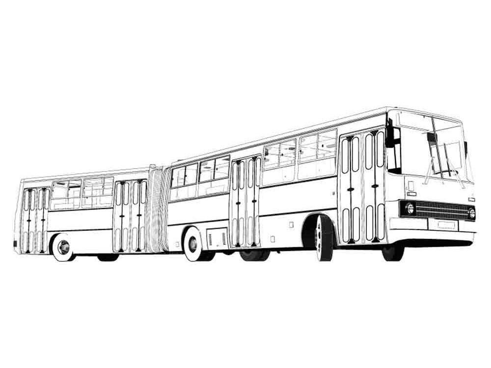 Raskraska Avtobus S Garmoshkoy - bagno.site