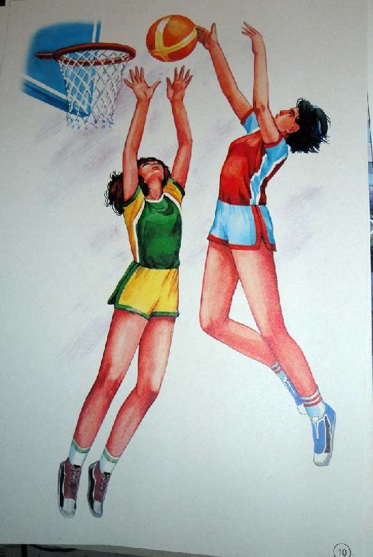 обнаружили картинки моя профессия и спорт как сказал