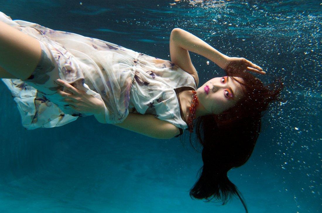 Сайты про девушек под водой — photo 2
