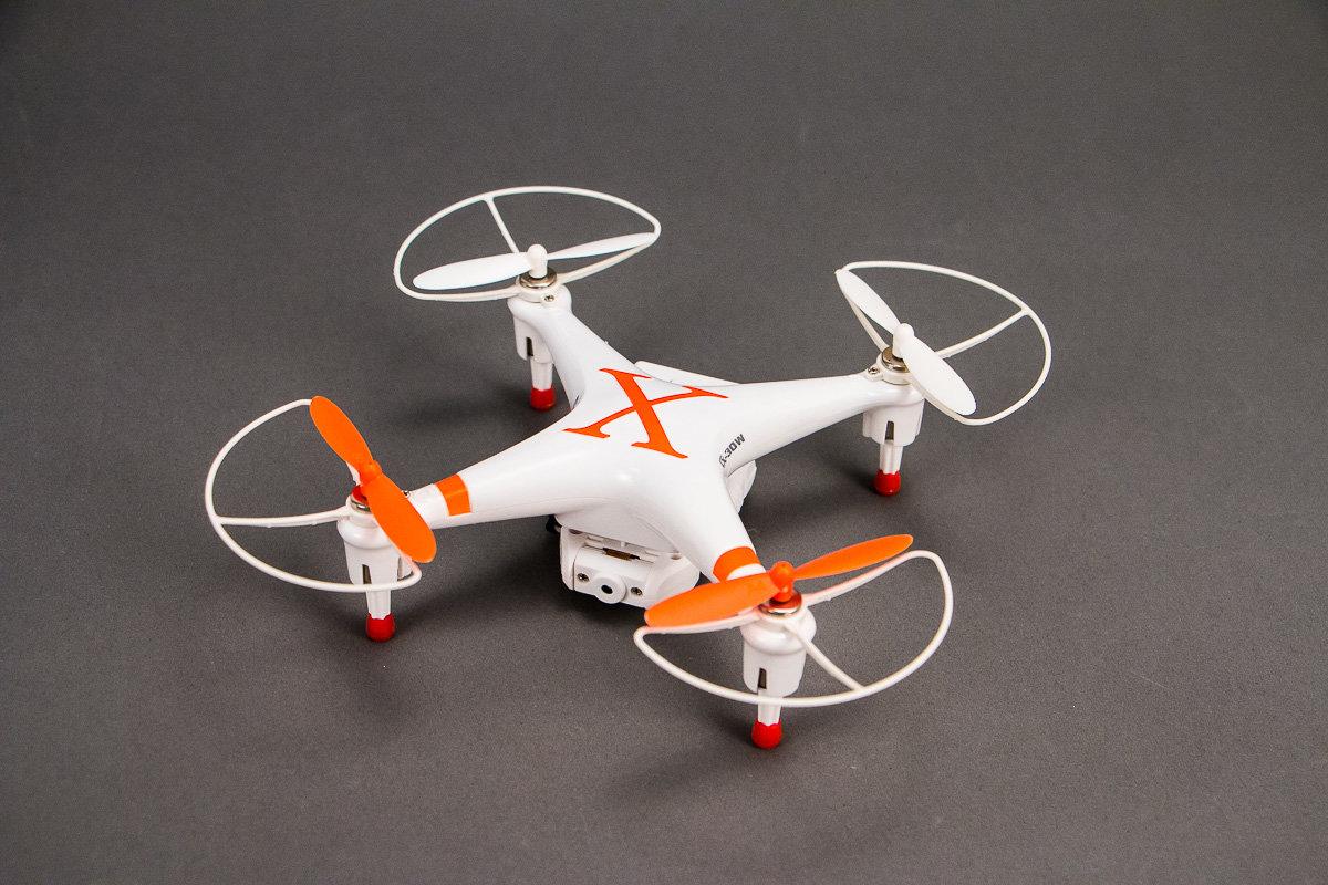 радиоуправляемые дроны купить