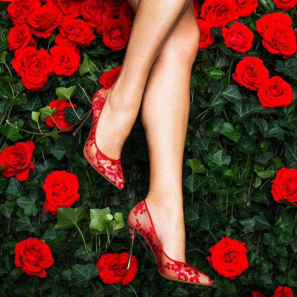 переработки отходов картинки женский ноги туфли цветы спа-салоне