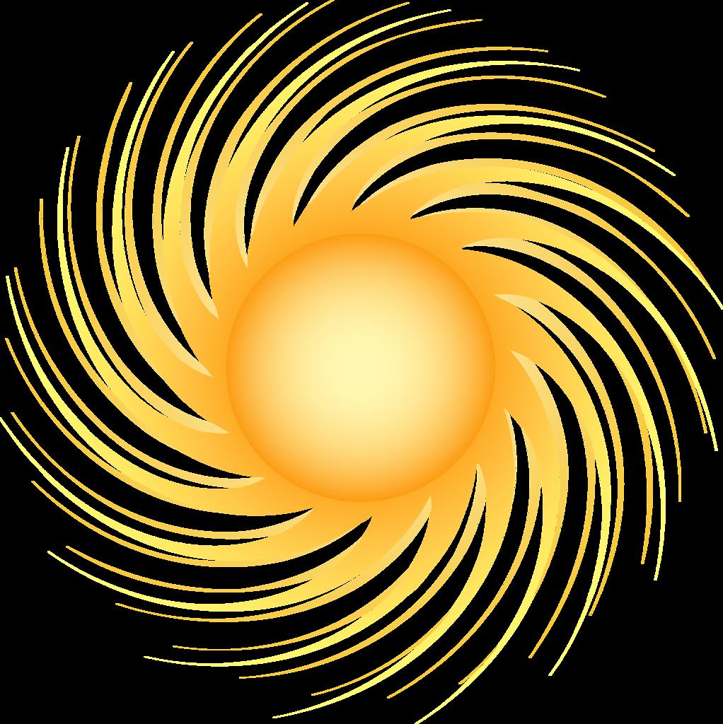 картинки сияющего солнца на прозрачном фоне узнать