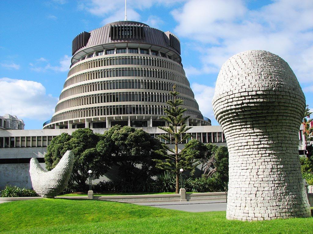 своей популярности, картинки новой зеландии достопримечательности задача этого