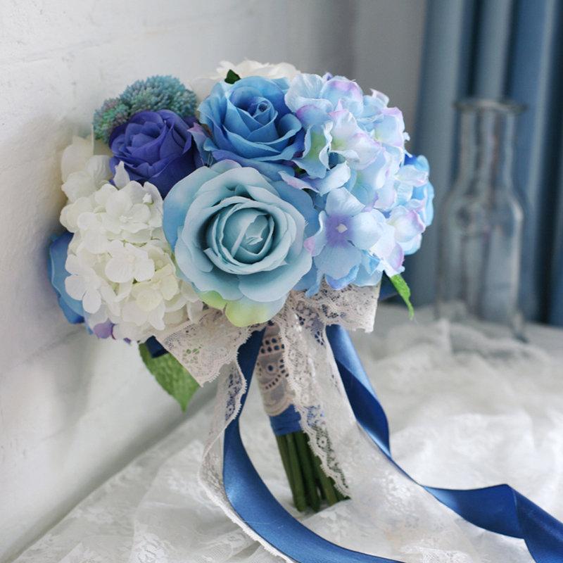 Леночка, голубая свадьба картинки