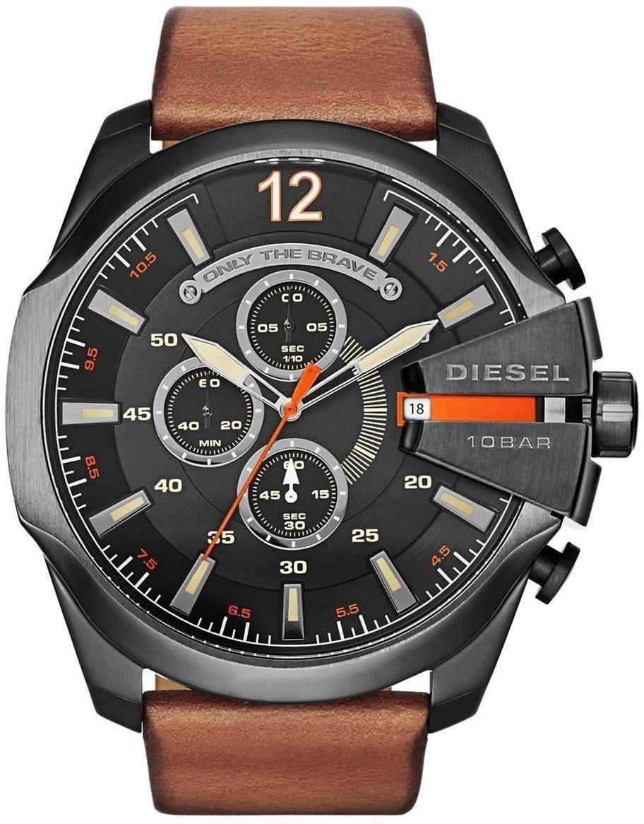 Часы diesel собираются на основе механизмов лучших часовых марок мира и отличаются на.