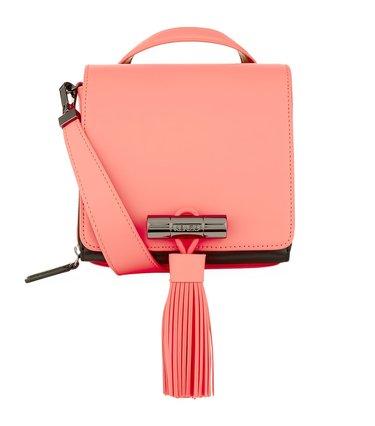 1bbe223d1a97 Фиолетовая сумка