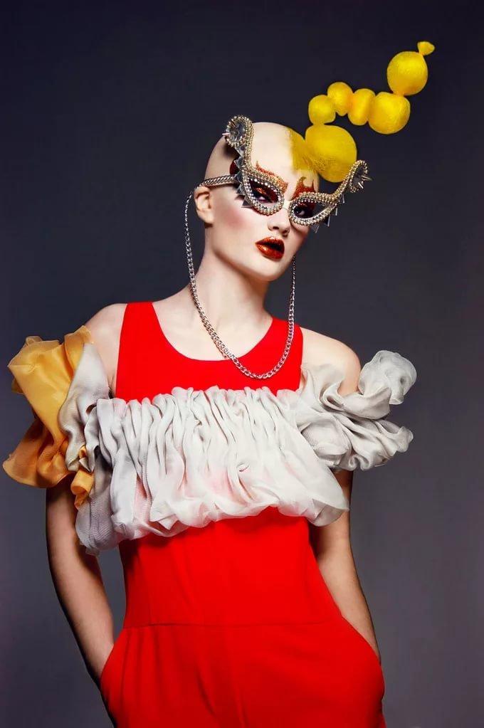 картинки одежда авангардный стиль касается гуфа, его