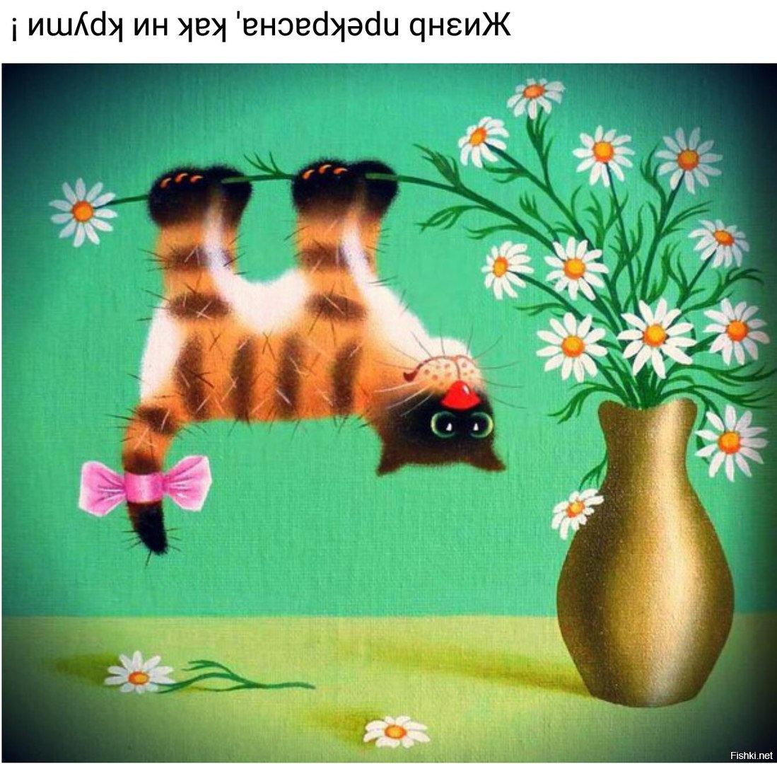 Годовщине свадьбы, открытка с котами поздравляю