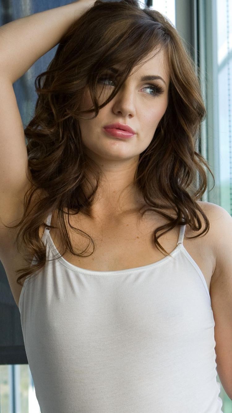 Lily Carter Nude Photos 37