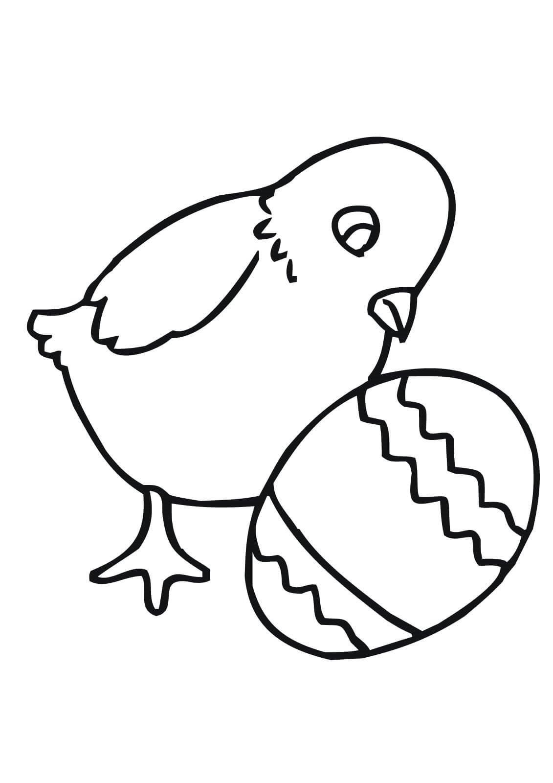 картинки цыплята распечатать еще работе