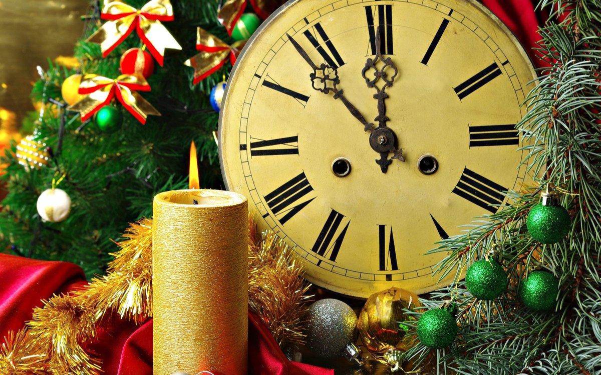 Фото, открытки до нового року