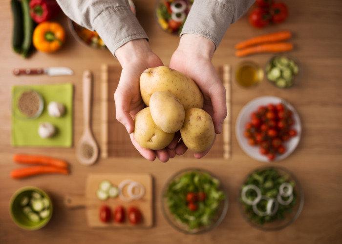 Картофельная Диета Похудение.