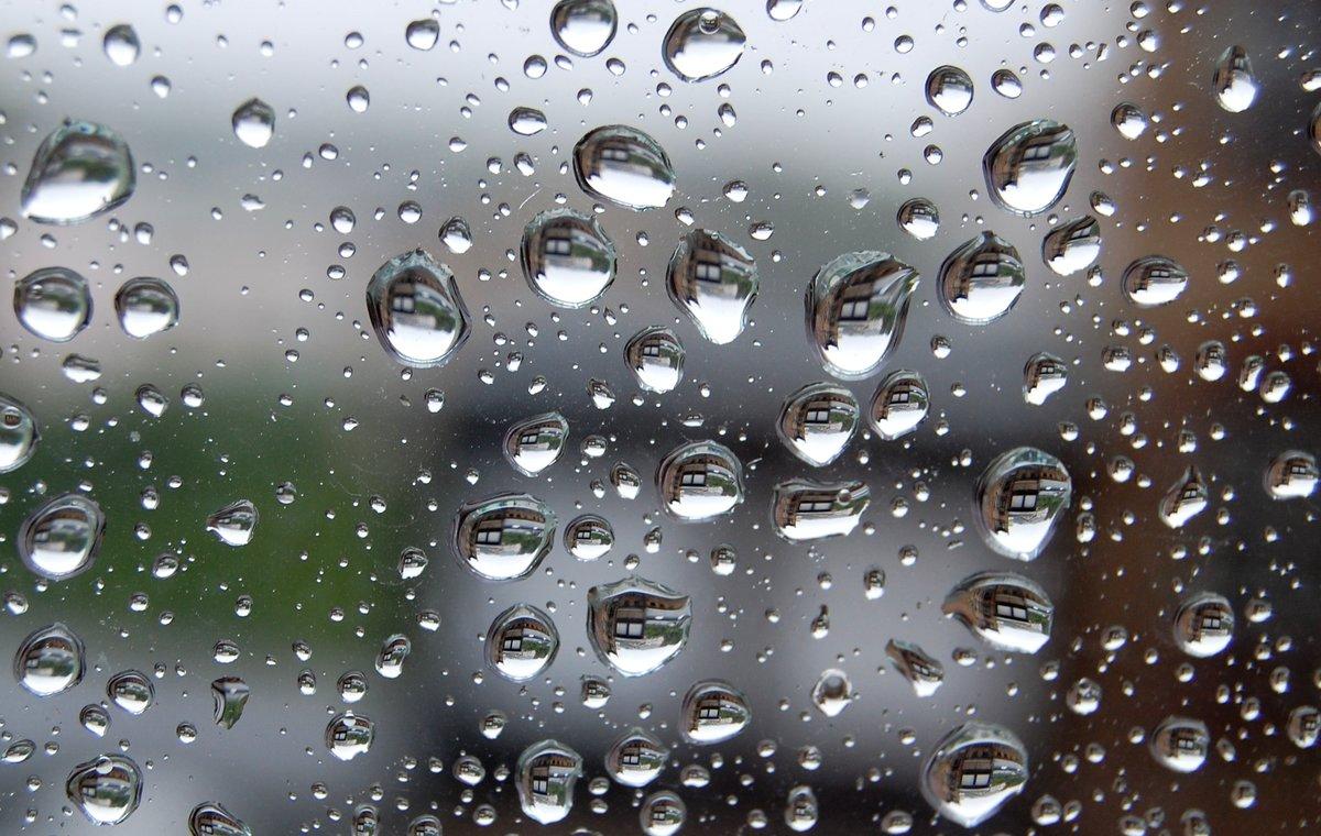 красивые картинки капли дождя по стеклу что других клубах