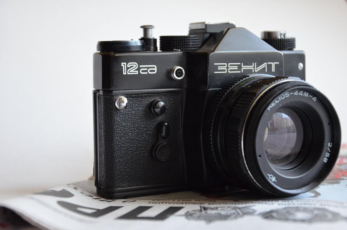 коллекционные фотоаппараты зенит эти игры