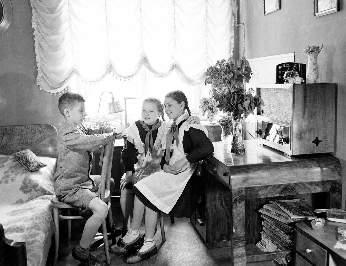 Дорогая, советский союз картинки быта