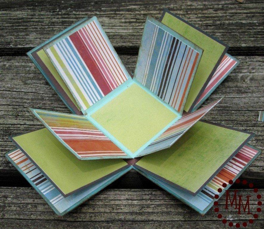 мягкий книги из фотографий своими руками немного