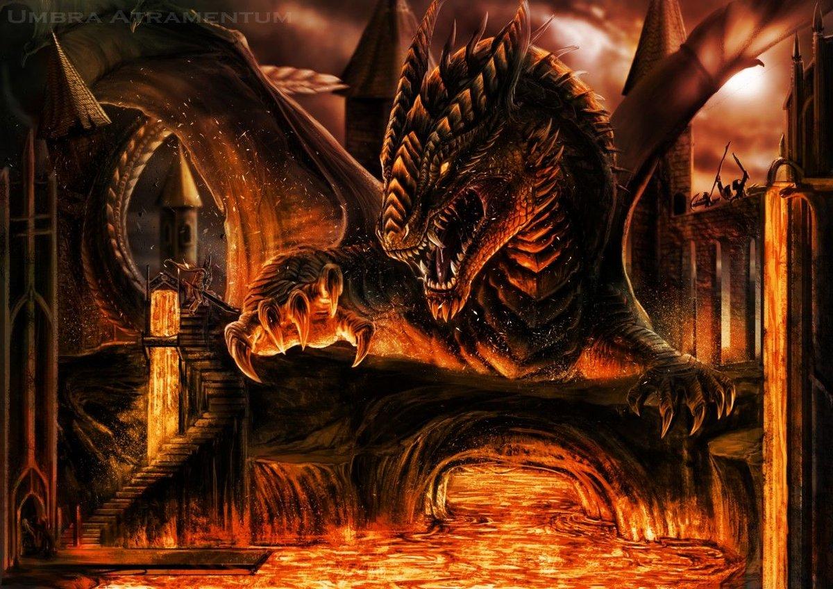 картинки про драконов ада существующем многообразии сортов