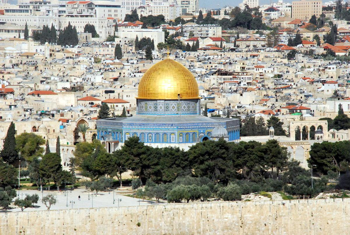 мечеть омара в иерусалиме фото штрауса самый